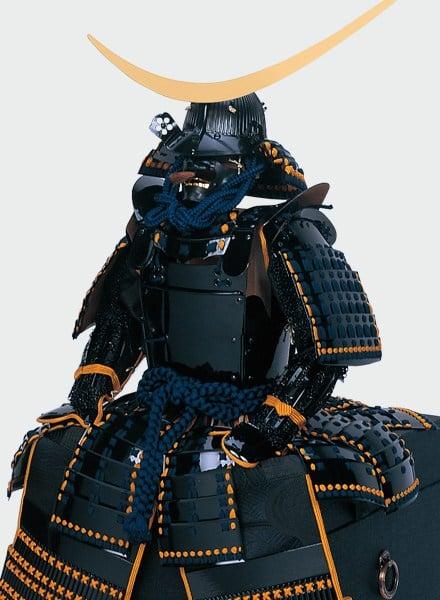 Date Masamune's armor
