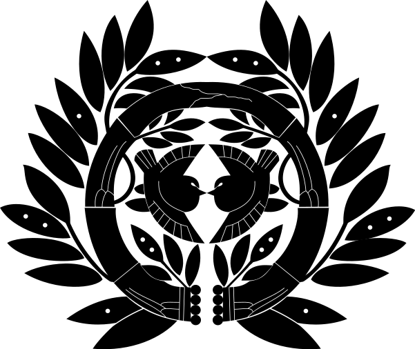 Date clan emblem