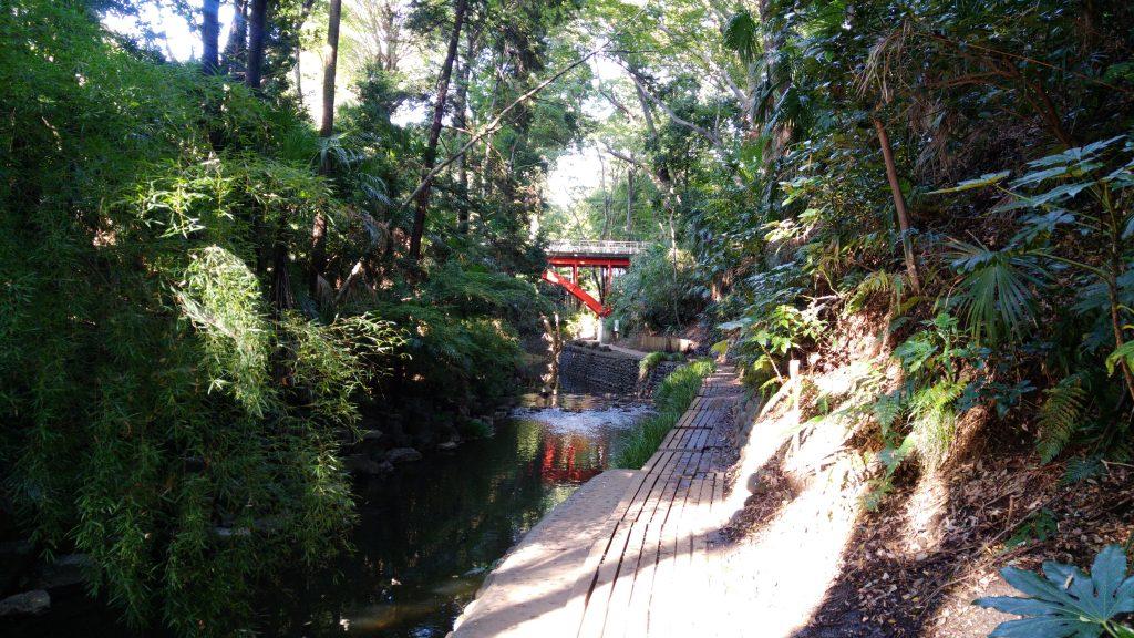 Pont de Todoroki