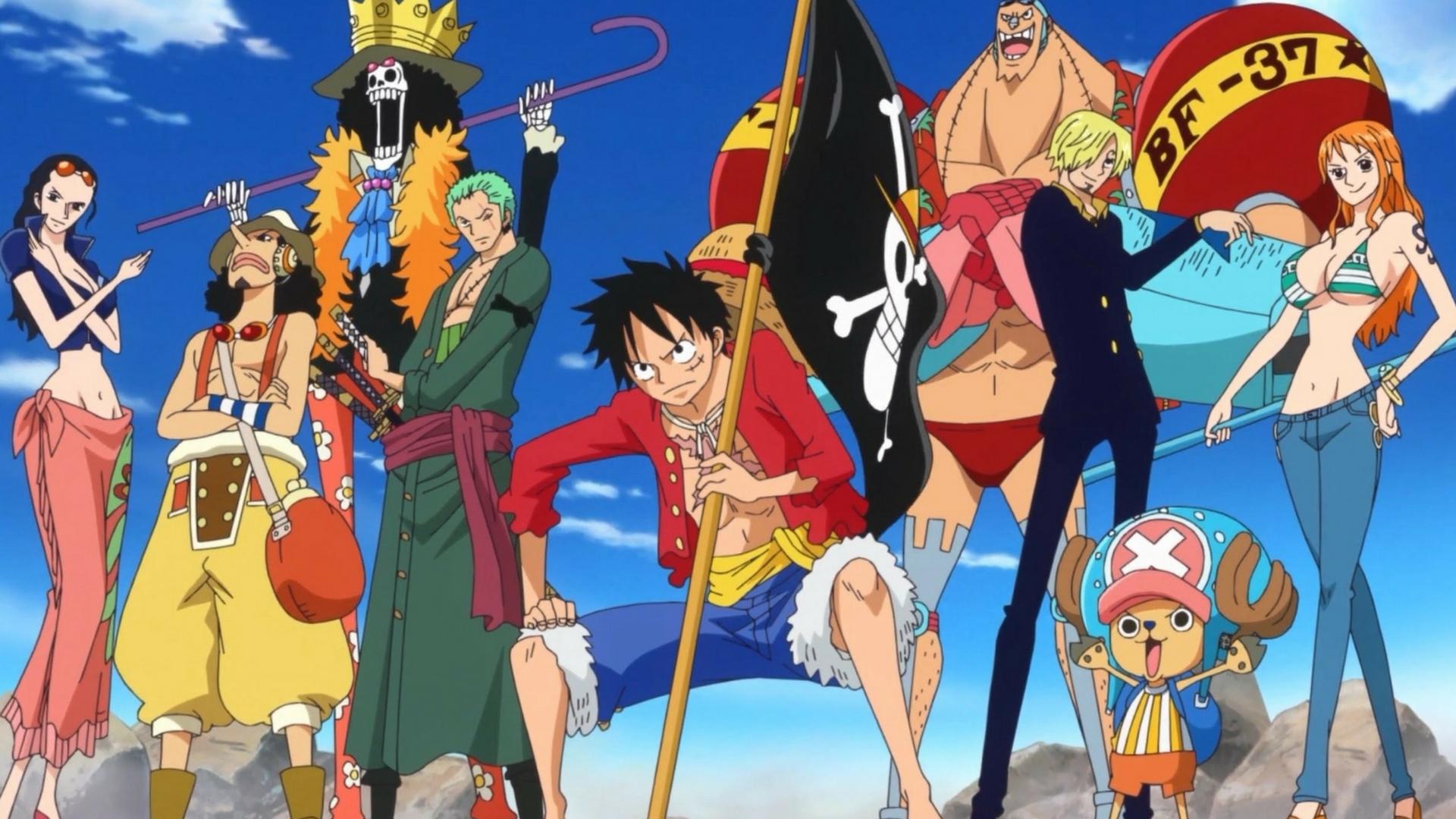 One Piece in streaming (Italiano - sub ITA)   Tutti gli episodi ba2f727b4e05