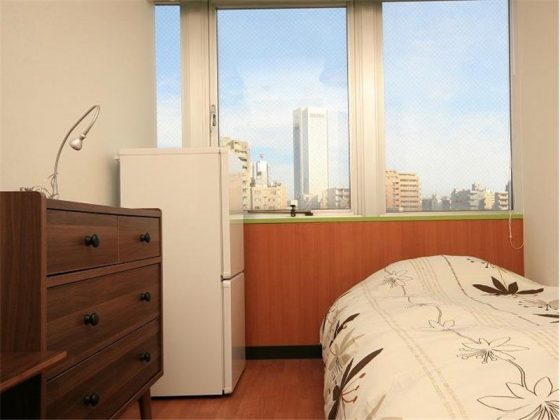 find your share house or apartment in shinjuku tokyo. Black Bedroom Furniture Sets. Home Design Ideas