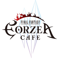 Final Fantasy Eorzea Café