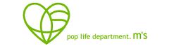 M's: Pop Life
